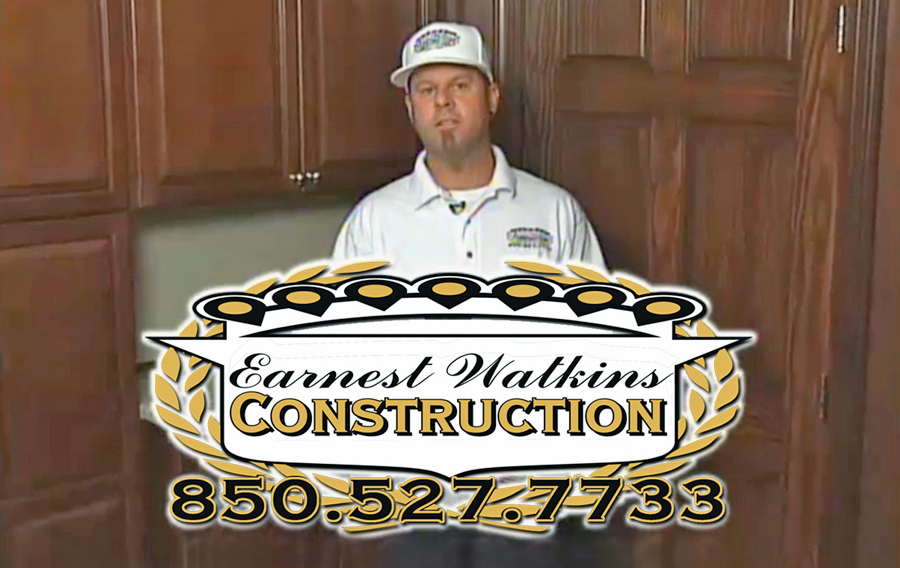 Image of Earnest Watkins from Earnest Watkins Construction Commercial and Residential remodeling in Panama City Beach, Florida