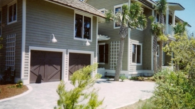 exterior paint and stain